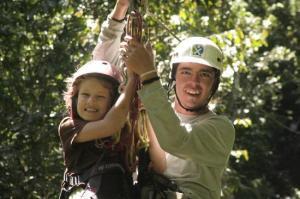 Avances en la Obtención de Permisos Ambientales para el Nature & Eco Adventure Park
