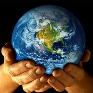 Mi carta de la Tierra: Michelle González Carmona