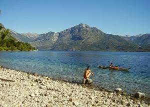 El Bolsón es el destino turístico más elegido por los europeos