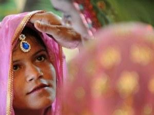INDIA-RELIGION-ISLAM-MARRIAGE