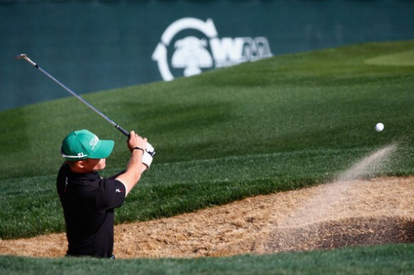 Waste Management Phoenix Open - Round 3